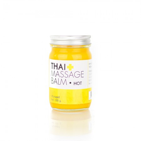 #39 Massage Balm (Hot) - Yellow