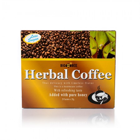 #21 Herbal Coffee