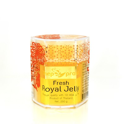 Fresh Royal jelly 250g