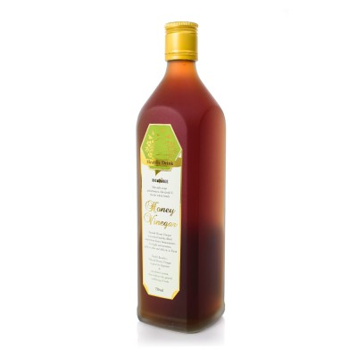 #20 蜂蜜醋